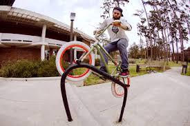 Aaron Ross – Bike Check | Odyssey BMX