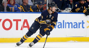 Eichel is the lone top-10 scorer to miss the playoffs | WGR 550 ...