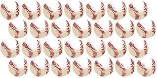 Large Baseball Diamond Wall Decals Scoreboard And Baseball Wall Deca