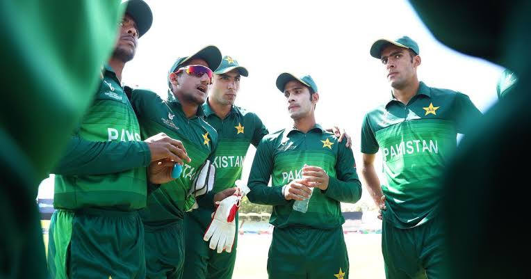 """Image result for India vs Pakistan U19 World Cup 2020 semifinal"""""""