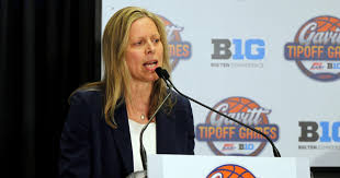 Big East Commissioner Val Ackerman continues to enhance conference growth |  NCAA.com