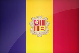 find the best design for andorran flag