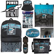 AFL Port Adelaide Power Showbag ...