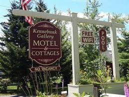 kennebunk gallery motel and cotes