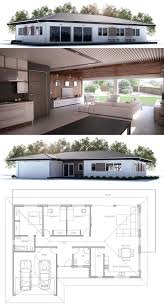 small house design with open floor plan