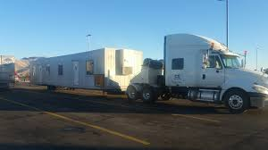 tiny house shipping services heavy