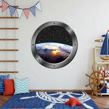 Kids Outer Space Decor Wayfair