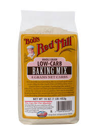 bobs red mill low carb all purpose