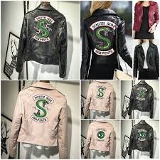 uk riverdale southside serpents women