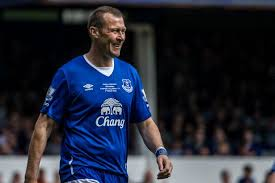 Everton FC legend Duncan Ferguson declared bankrupt Everton FC legend Duncan  Ferguson declared bankrupt - Liverpool Echo