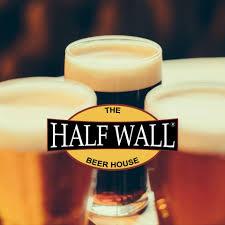 half wall beer house port orange