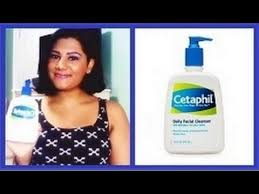 cetaphil daily cleanser review