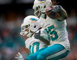 Miami Dolphins' Walt Aikens regains confidence after it 'kind of fell off'  from inactivity - News - The Palm Beach Post - West Palm Beach, FL