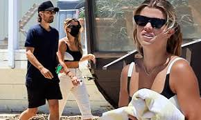 Scott Disick and Sofia Richie reunite for the first time since ...