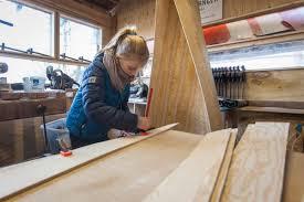 building a plywood canoe freeranger canoe