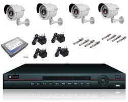 Lắp đặt camera quan sát, giám sát tại Hà Nội giá rẻ