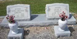 """Vandora D. """"Dora"""" Crocker Gibson (1898-1992) - Find A Grave Memorial"""