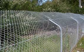 Chain Wire Fencing Gates Posts Fittings Coils Accessories