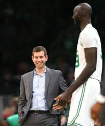 Brad Stevens explains why he didn't like Tacko Fall getting All-Star votes
