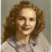 Myra Ann Ward Obituary - Visitation & Funeral Information