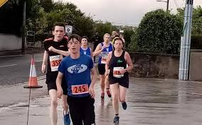 Gallagher wins Run For Sonya 5k – full results here from big fundraiser –  Donegal Daily