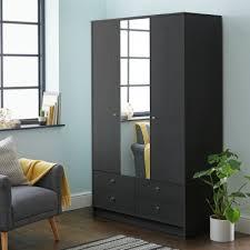 argos home malibu 3 door 4 drawer