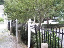 Aluminum Fencing Panels Canada Barrette Lowes Fence Gates Home Depot Supplies Stupendous Ideas Design Backyard Fences Easy Fence Aluminum Fence