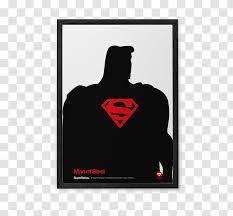 Poster Superman Car Decal Sticker Transparent Png