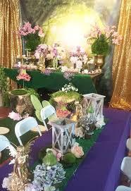 fairies garden birthday party ideas