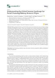 pdf understanding the global sensory