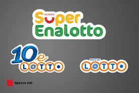 Estrazione Superenalotto, Lotto e 10eLotto oggi, giovedì 16 maggio ...