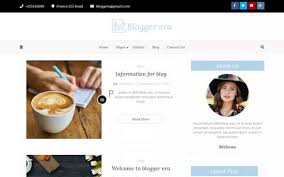 61 Best Free WordPress Blog Themes for 2019 - Web Development Outsourcing  Company