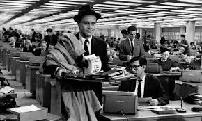 The Apartment (1960)   The Medium