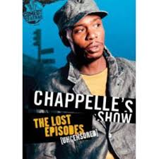 Chappelle's Show: Amazon.de: Dave Chappelle, Donnell Rawlings, Karl Lake,  Rudy Rush, Charlie Murphy, Neal Brennan, Yasiin Bey, Randy Pearlstein, DJ  Cipha Sounds, Melle Powers, Greer Barnes, Blaire Reinhard, Todd Broder,  Dave Chappelle,