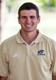 Adam Harrington - Golf (Men's) - Clarion University Athletics