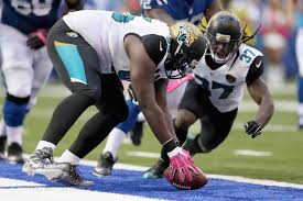 Jaguars close to deal with defensive tackle Abry Jones ...