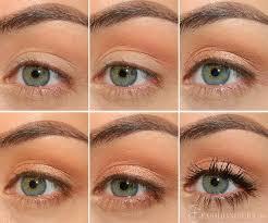 no makeup look eyeshadow saubhaya makeup