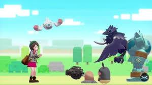 Pokemon Sword and Shield Will Make Pokemon Finally Get Jobs
