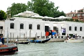 peggy guggenheim collection breaks