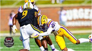 Missouri Tigers vs. LSU Tigers | 2020 College Football Highlights - The  Global Herald