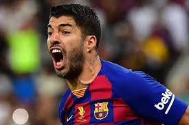 Luis Suarez fit for Mallorca clash, Barcelona confirm