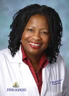Brenda J. Johnson, DnP, CRNP-BC, ANVP, FAHA