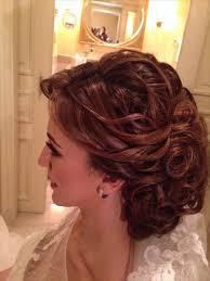 أحدث تسريحات شعر عروس ربيع 2015 صور