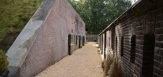 Fort Werk IV, fantastische locatie voor bedrijfsevenementen