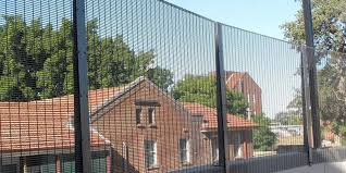 358 Security Mesh Fence Supplier