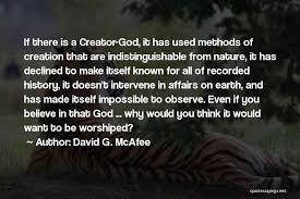 top quotes sayings about god s creation of nature