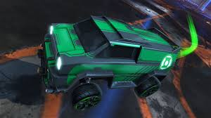 Rocket League Adds Two Batmobiles And Dc Comic Hero Car Decals Gamecrate
