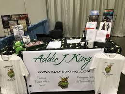 Weathering the Storm | Addie J. King; Reader, Writer, Lawyer.