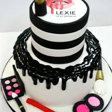 birthday cakes nyc makeup custom