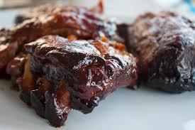 the easiest crock pot bbq ribs recipe